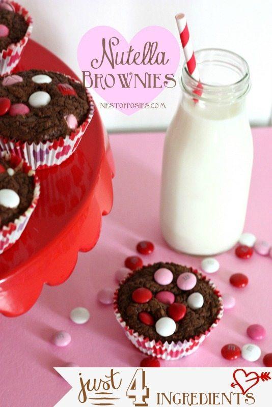 +Valentine-Nutella-Brownies-using-only-4-ingredients