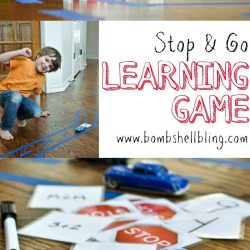 Stop & Go Learning Game