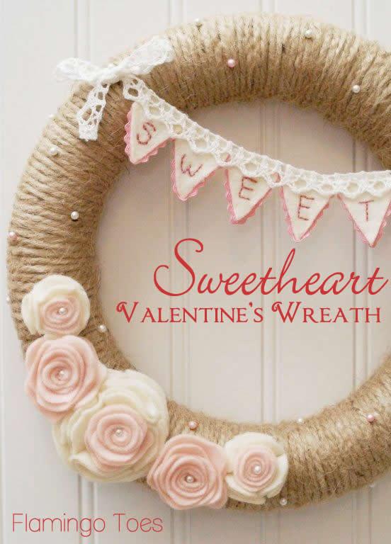 #Sweetheart-Valentines-Wreath