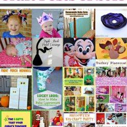 Top 13 Crafty Posts of 2013