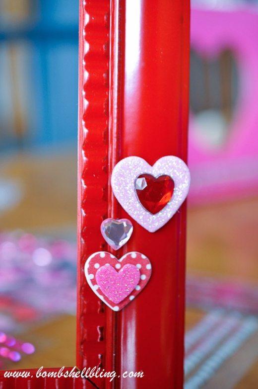 Valentine Mantel-9