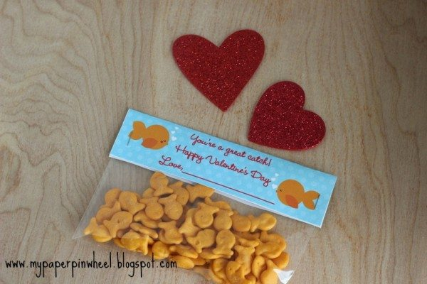 Non Candy Valentine Ideas Printables Over 30 To Choose From