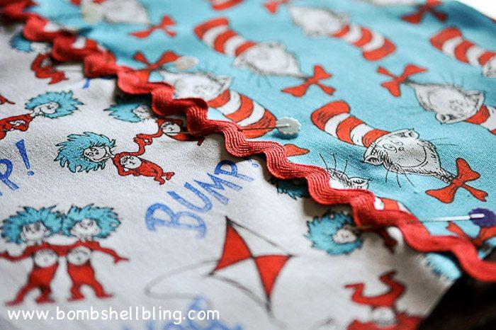 Dr Seuss Closet-8