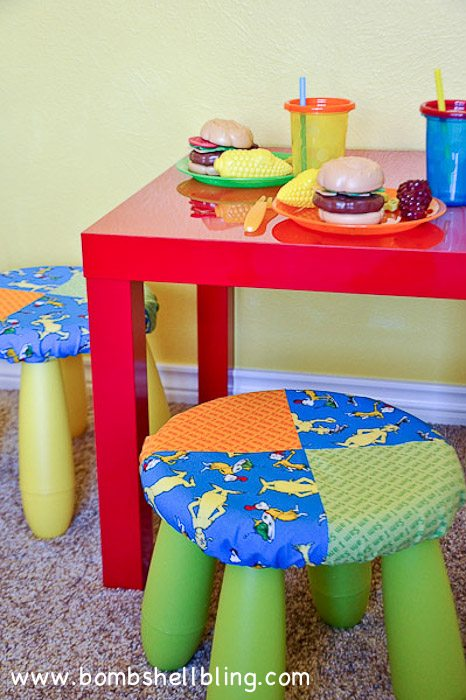 Dr Seuss Stool Covers-30