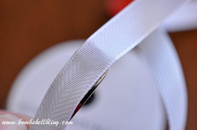 Simple Heart Hair Clip-7