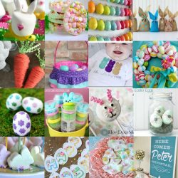75 Great Easter Ideas