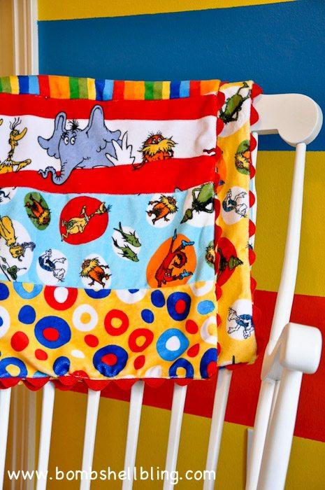 Dr Seuss Cuddle Blanket-15