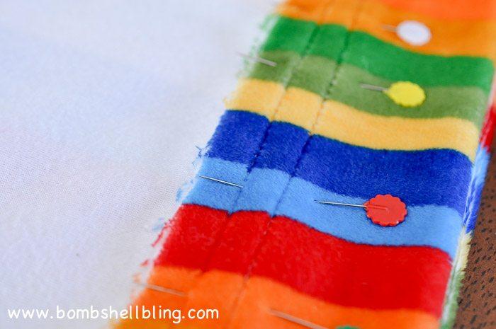Dr Seuss Cuddle Blanket-4