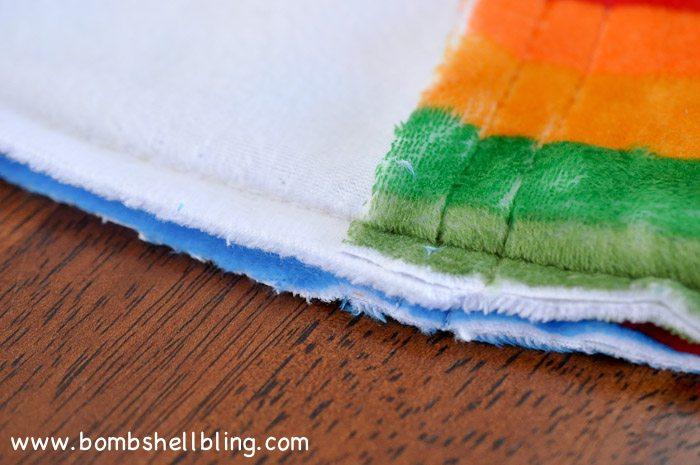 Dr Seuss Cuddle Blanket-5