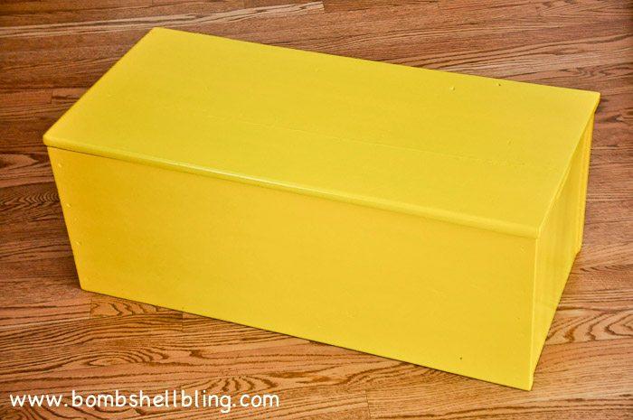 Seuss Toy Box-4