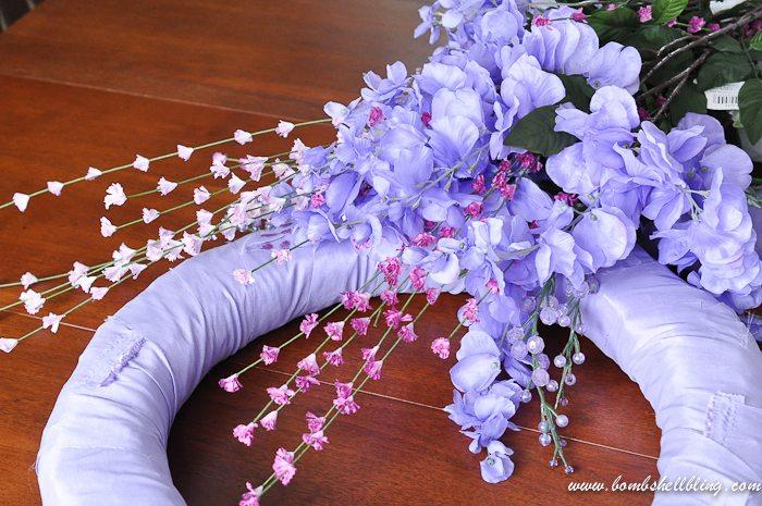 Spring Wreath-1