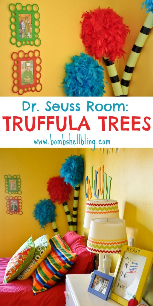 OMG! TRUFFULA TREES!!!!! I love love love this idea!