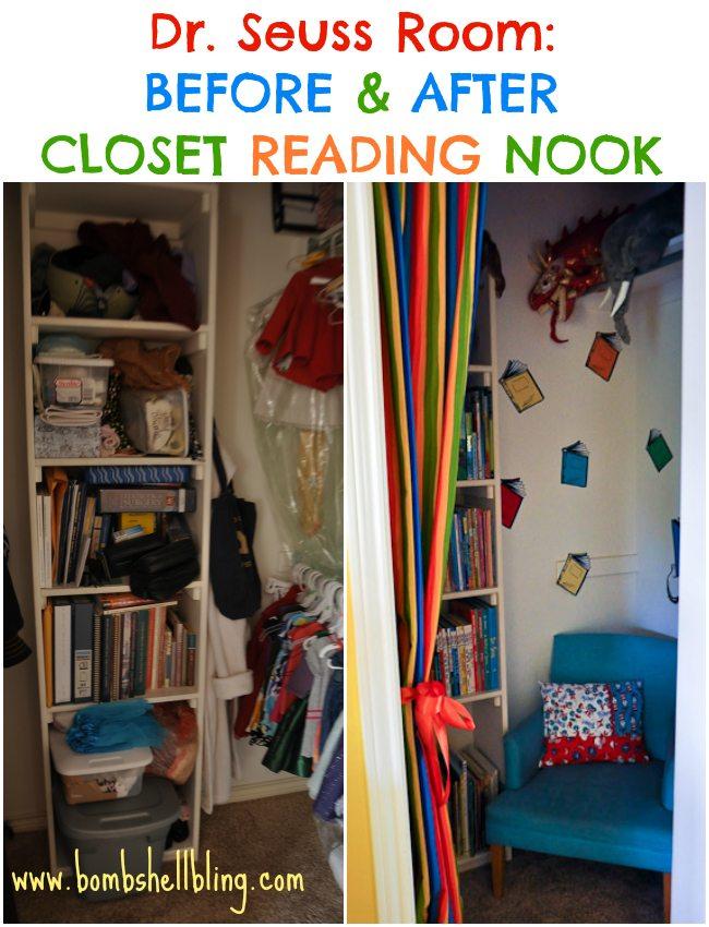 Seuss B&A Reading Nook