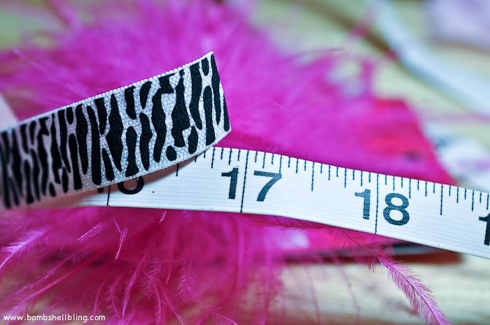 Punk Rock Baby Headband-3