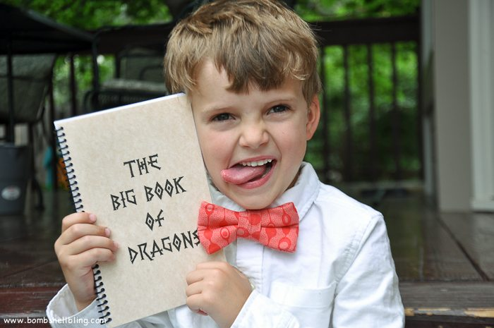 The Big Book of Dragons-9
