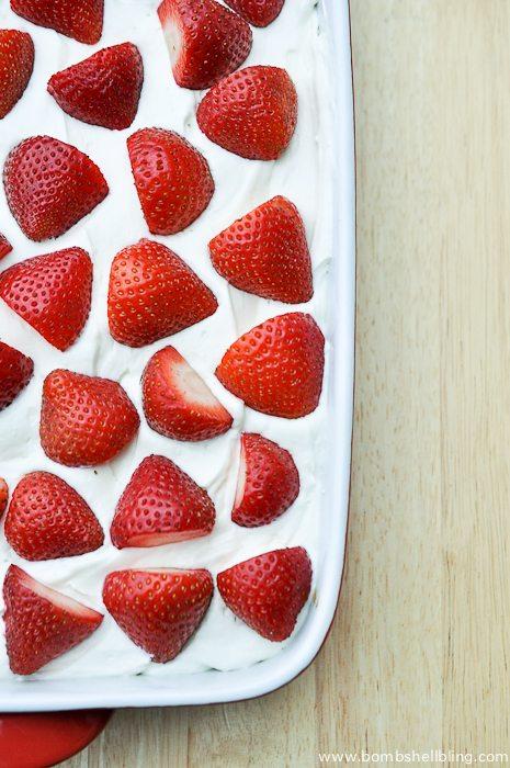 Strawberry Shortcake-1