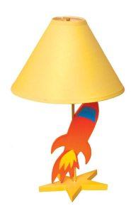 WFStar+Rocket+Lamp