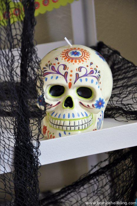 Dia De Los Muertos Display-13