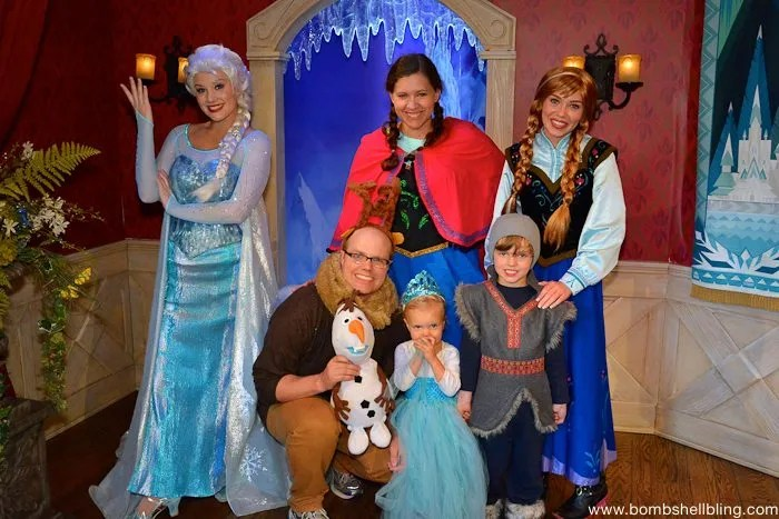 Frozen Family Costumes-3