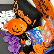 Spooktacular Halloween Giveaway Extravaganza!