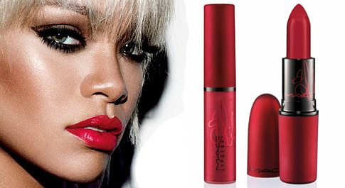 A Fabulously Flashy Lipstick or Lipgloss!