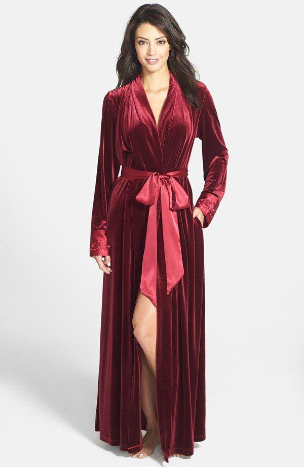 A Stunning Robe!