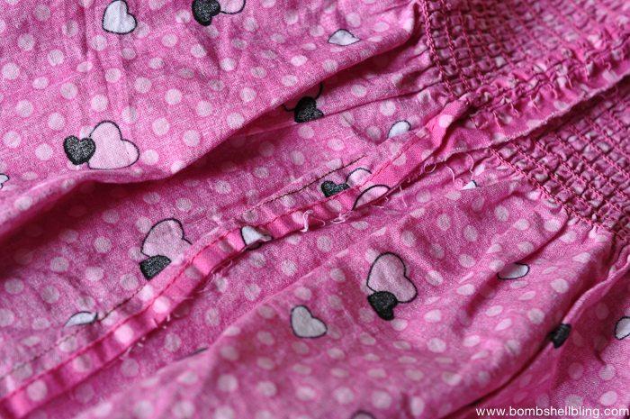 Minnie Mouse Dress-2