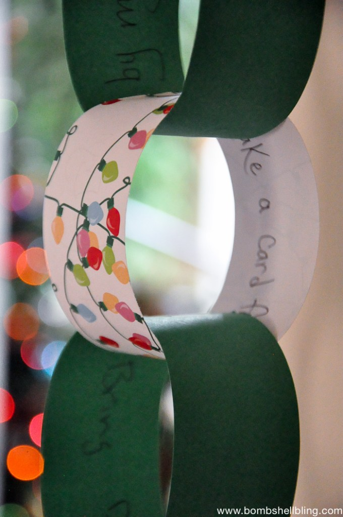 Christmas Countdown Service Chain-3