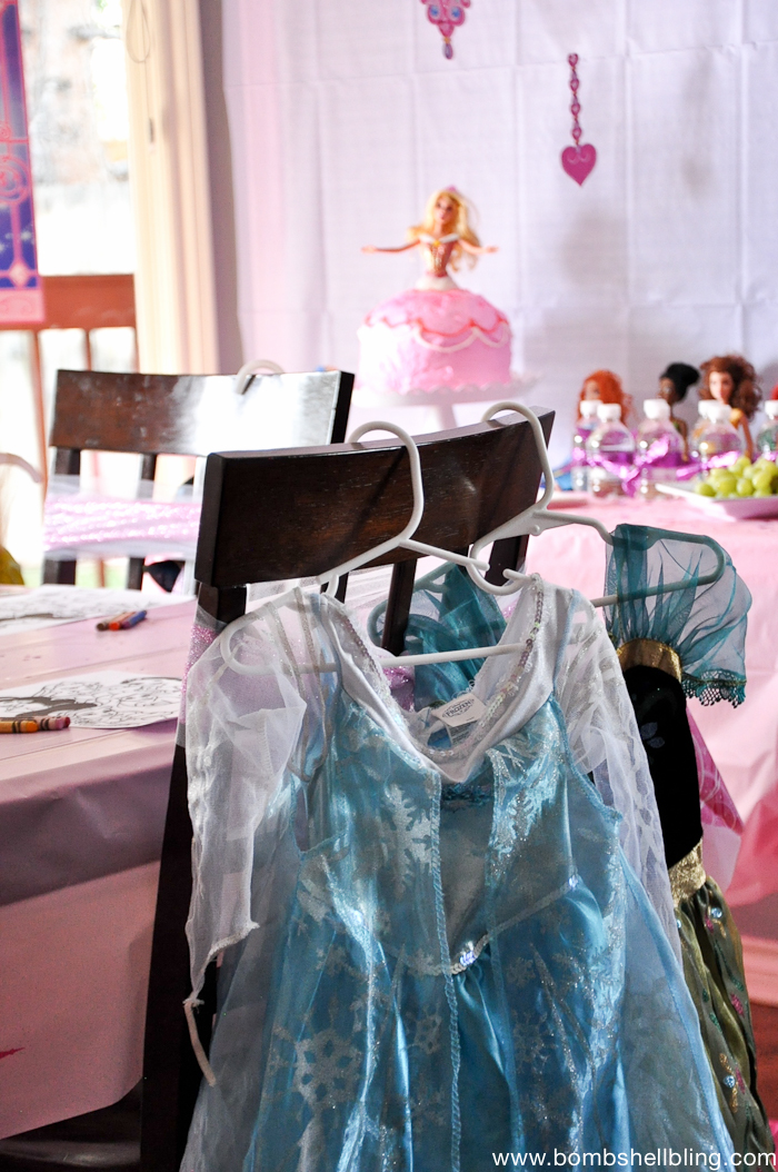 I ADORE this Bippity Boppity Boutique Party!! Perfect for little girls!