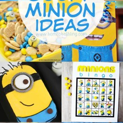 15 Goofy MINION Ideas