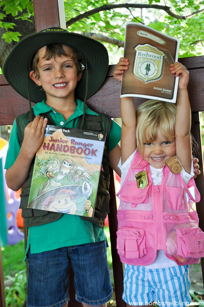Junior Ranger Programs-2