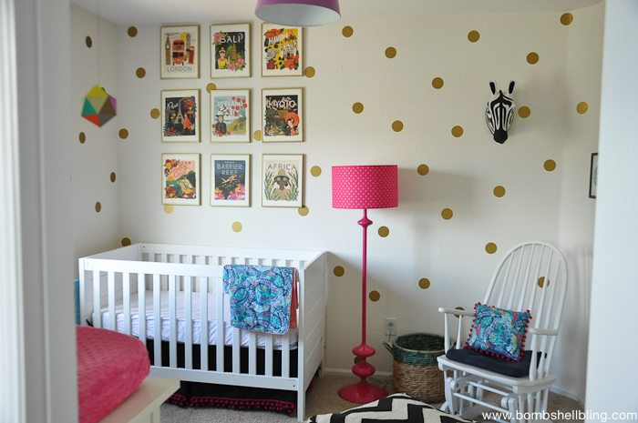 Colorful Modern Nursery-5