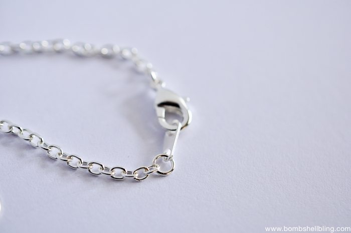 Nautical Charm Necklace-5