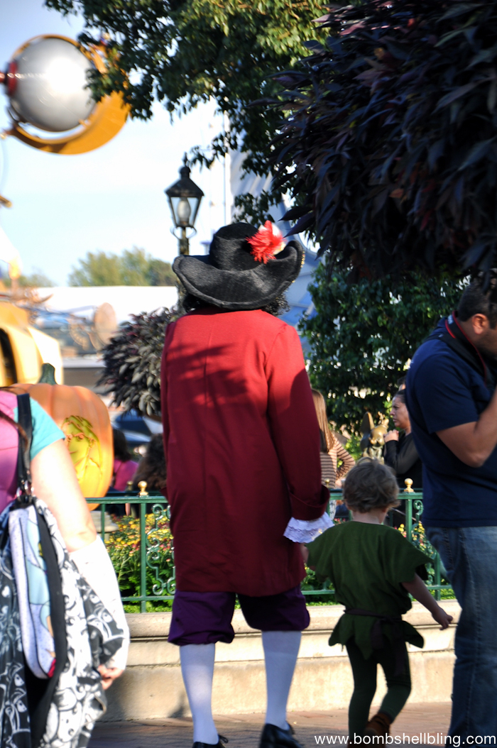 Why I love Mickey's Halloween Party-8