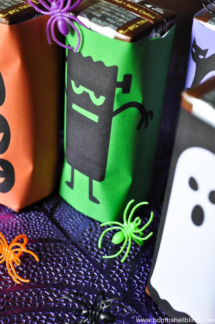 FREE Printable Halloween Juice Box Wrappers-7