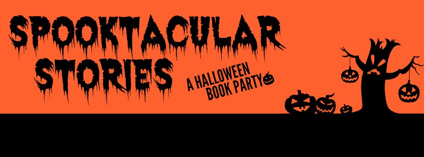 Halloween Party FB Banner