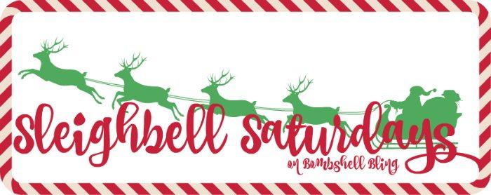 Slighbell Saturdays on Bombshell Bling