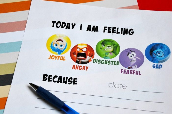 inside-out-feelings-journal-sheet