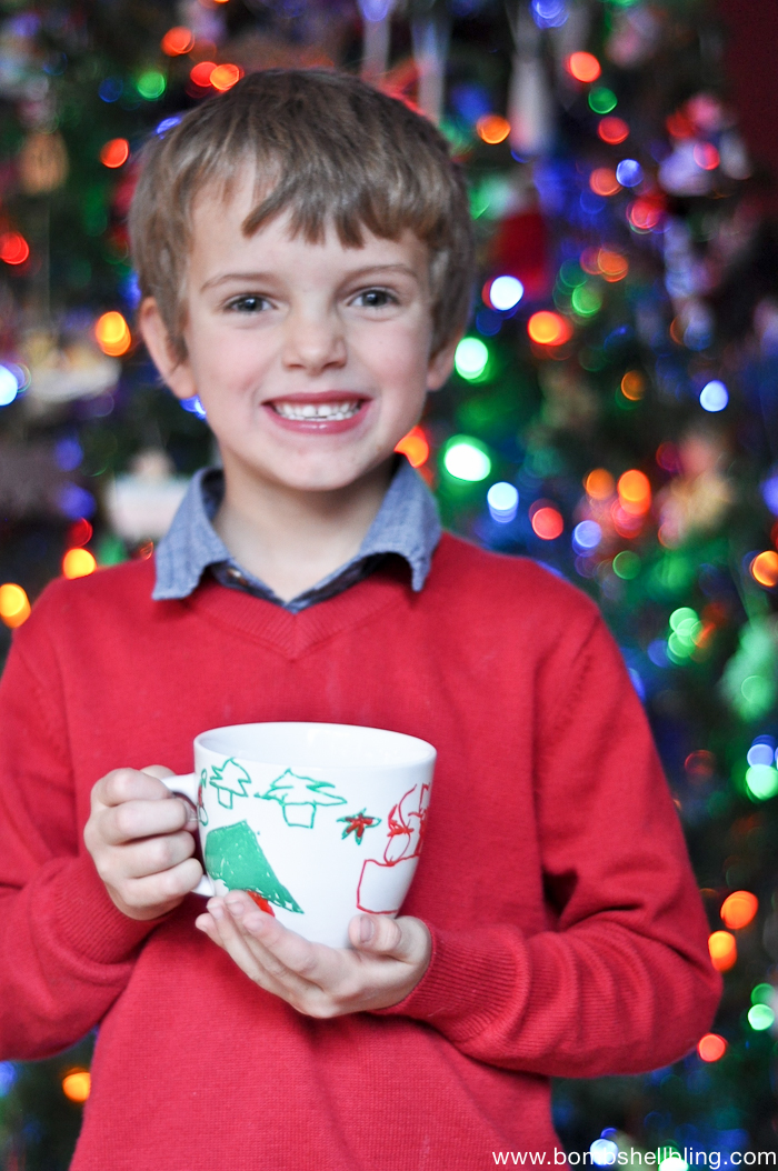 Painters Christmas Mugs-1