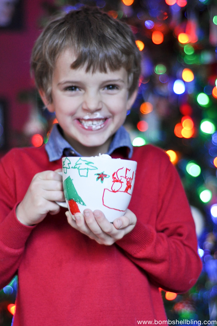 Painters Christmas Mugs-4