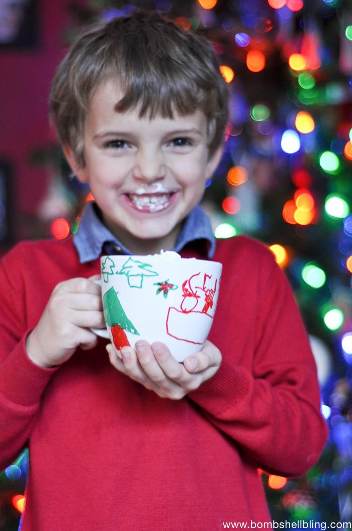 Painters Christmas Mugs-4