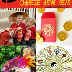 15+ Chinese New Year Activities for Kids