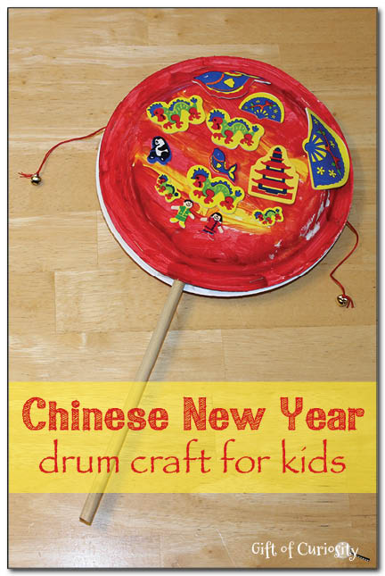 Chinese New Year Activities to Help Kids Celebrate