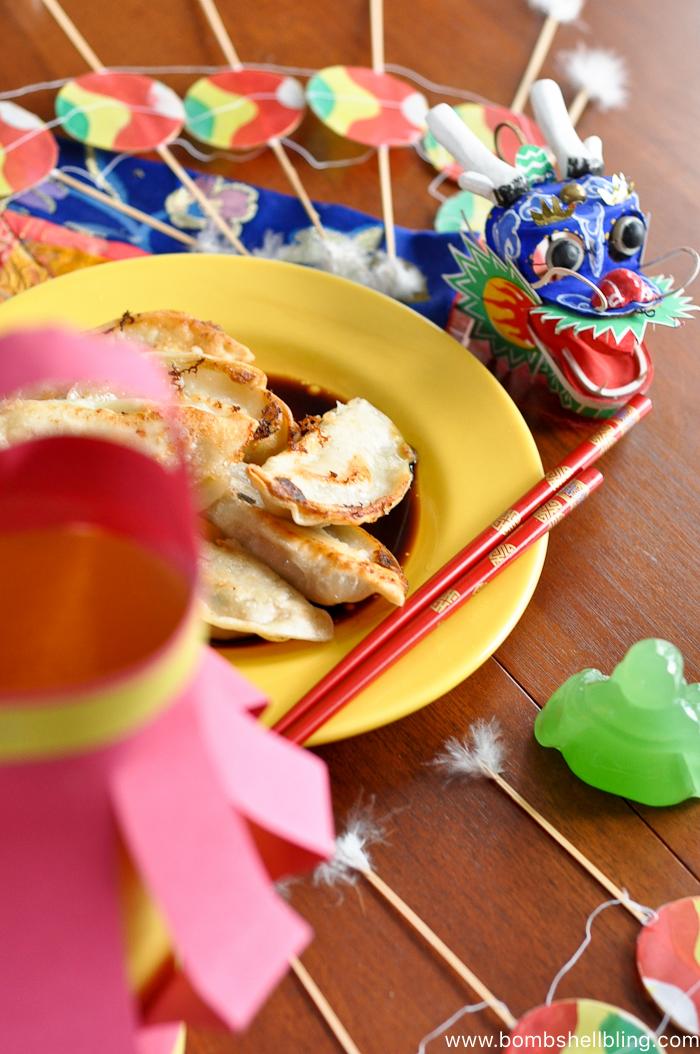 Chinese New Year Lanterns-3