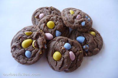 cadbury cookies 2