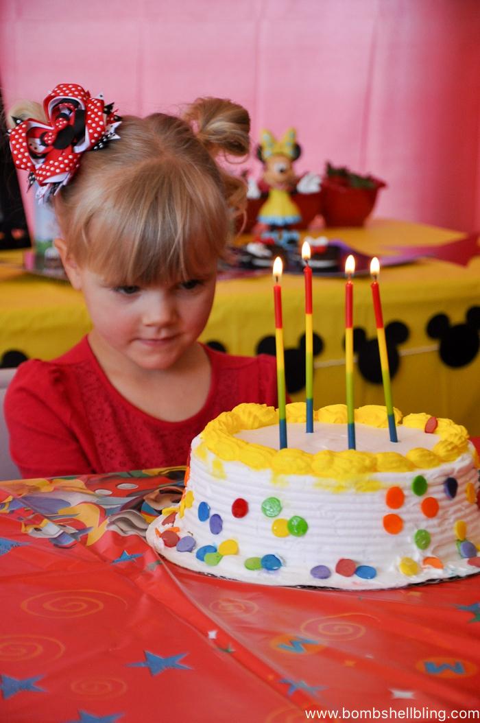 Disney Junior Birthday Party Staring Doc Mcstuffins
