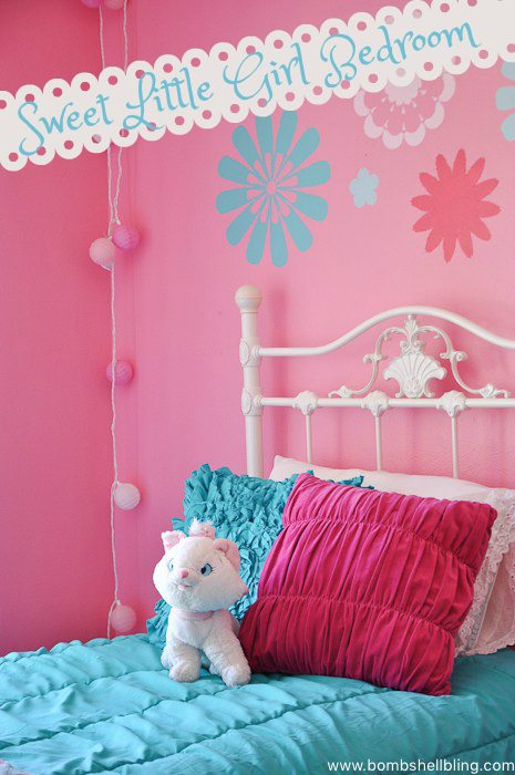 sweet-little-girl-bedroom-on-bombshell-bling