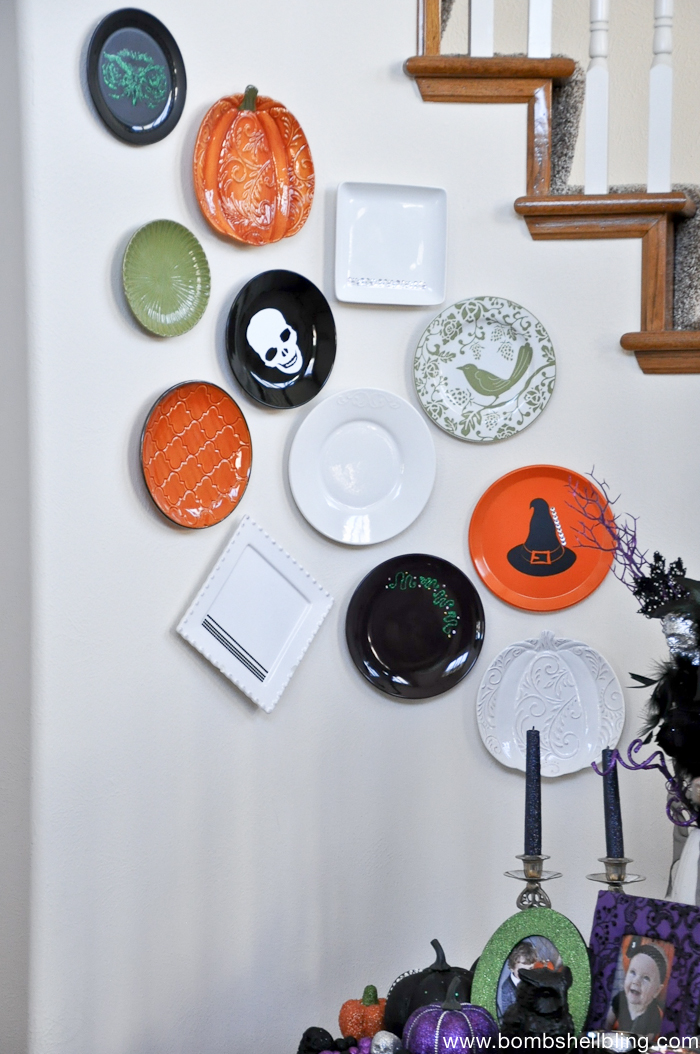 halloween-plate-wall-nook-16