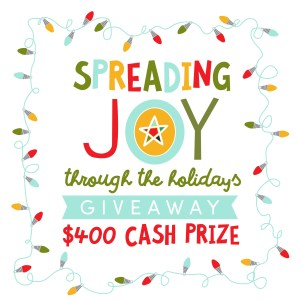 spreading-joy