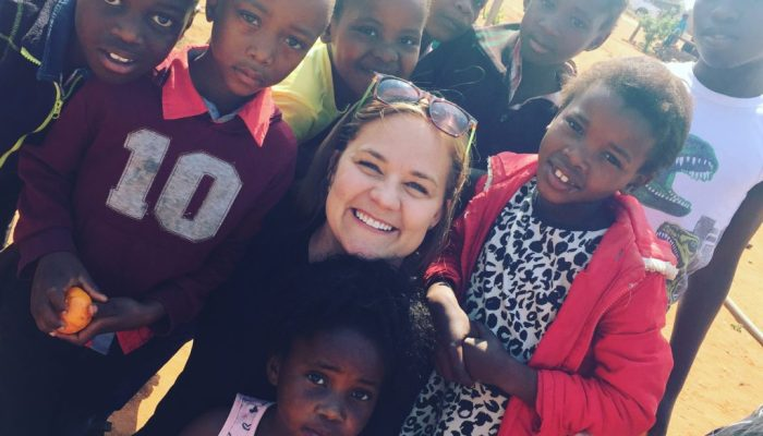 What a Trip to Africa Taught Me About Motherhood
